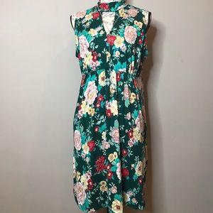 🌿🌸Amelia James Aurora Dress/Tunic🌸🌿